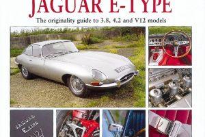 Factory-Original Jaguar E-type, um guia completo da originalidade do modelo