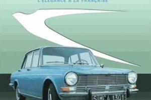 Simca 1300-1500/1301-1501: L'élégance à la française