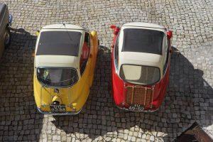 Encontro regional BMW por Terras do Sado