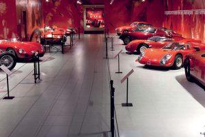 Louwman Museum: Uma colecção impressionante