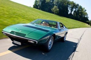 Lisboa recebe Encontro Internacional de Automóveis Italianos em Junho