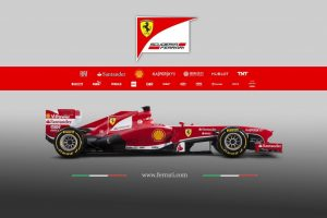 Ferrari Social
