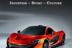 L'année automobile 2013-14, a 63ª edição do mais completo anuário automóvel