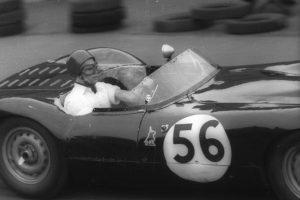 O caminho até à F1: Jim Clark
