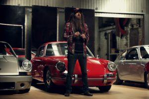 Urban Outlaw, o customizador rebelde dos Porsche 911 (com Vídeo)