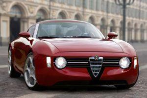 Viagem ao Futuro de automóveis icónicos