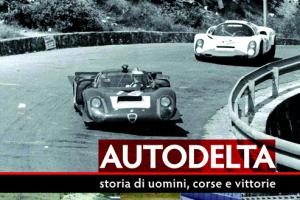 Autodelta: Alfa Romeo e le corse 1963-1983