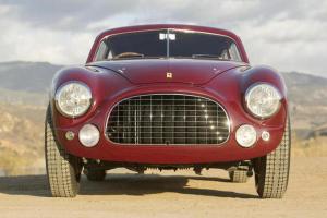Um novo record mundial para o Ferrari 212 Export Berlinetta