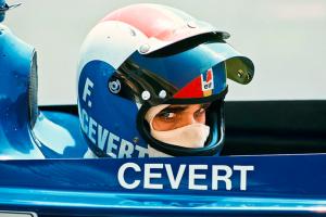 François Cevert: competição e tragédia