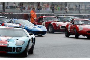 Pilotos portugueses na lista provisória do Le Mans Classic