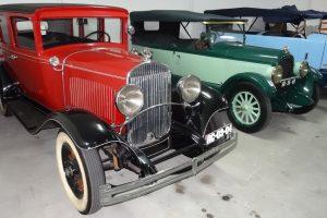 IV Volta pelas colecções de automóveis antigos de Portugal com data marcada