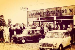 Downton  Engineering: uma das melhores empresas de conversão de automóveis