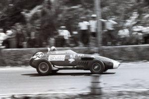 O caminho até à F1: Lorenzo Bandini
