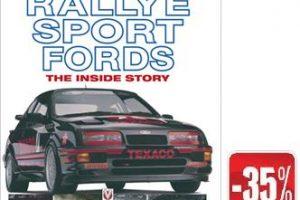 Rallye Sport Fords: The Inside Story