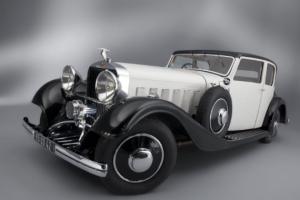 Artcurial vende Hispano Suiza J12 por €1.127.000