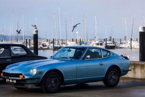 Encontro Datsun PT cresce no Porto