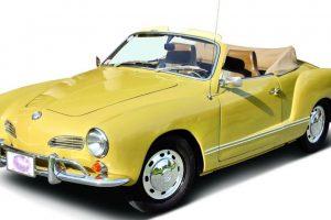 Azeitão Volkswagen Classics realiza-se em Maio