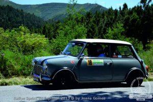 Rallye Sprint Penela e Espinhal disputa-se no final do mês