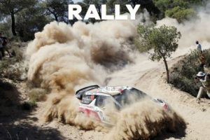 Rally – Mklein
