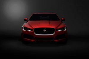 Jaguar confirma o lançamento da sua nova berlina desportiva compacta XE