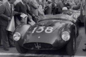 O caminho até à F1: Nino Vaccarella