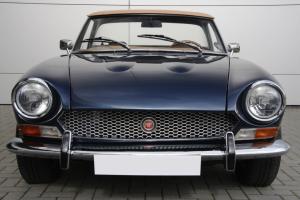 Museu do Caramulo associa-se ao Encontro Internacional de Automóveis Italianos