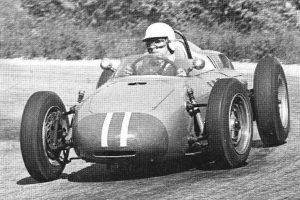 O caminho até à F1: Heinz Schiller