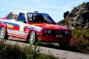 Troféu de Rallysprint do Sul disputa-se em Loulé