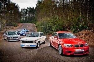 BMW M Clube Portugal apresenta-se no Salão Motorclássico