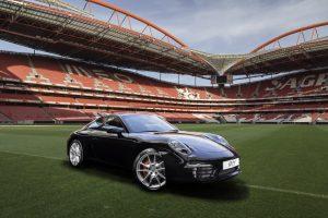 Porsche lança edições especiais SLB Limited Edition do 911 e do Cayenne