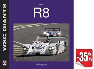Audi R8 -WSC Giants