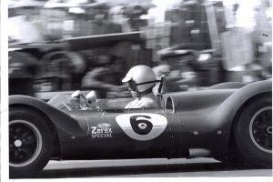 O caminho até à F1: Roger Penske