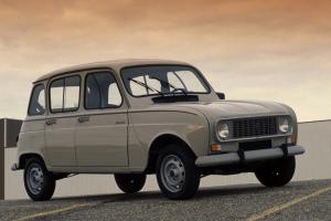 2º Encontro Renault 4L em Sever do Vouga este mês
