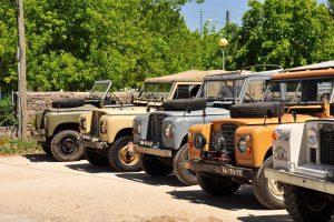 Clube Land Rover organiza Expedição Picos da Europa
