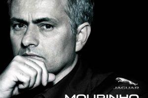 Jaguar lança Mourinho Challenge
