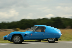 Artcurial leiloa poderosos lotes no Le Mans Classic 2014