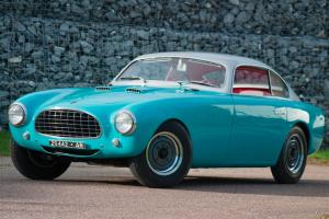RM Auctions leiloa Fiat-Siata 1500 Coupe Speciale