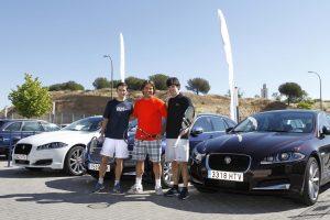 """Jaguar XF fascina os vencedores do """"Desafio Sportbrake"""" (com Vídeo)"""