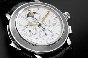 Bonhams leiloa ilustres relógios em Londres