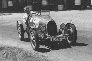 O caminho até à F1: Heini Walter