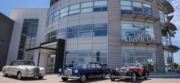 Mercedes benz club portugal organiza passeio de ver o for Mercedes benz pt