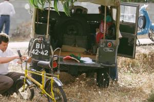 Encontro Nacional de Bicicletas Antigas já no final do mês