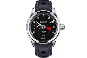 Jaguar e Bremont anunciam uma colecção exclusiva de 6 relógios