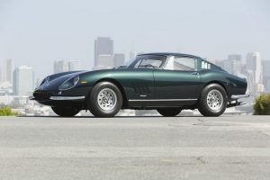 Bonhams leiloa Ferrari 275 GTB por mais de €2.8 milhões
