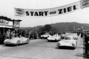 O caminho até à F1: Kurt Kuhnke