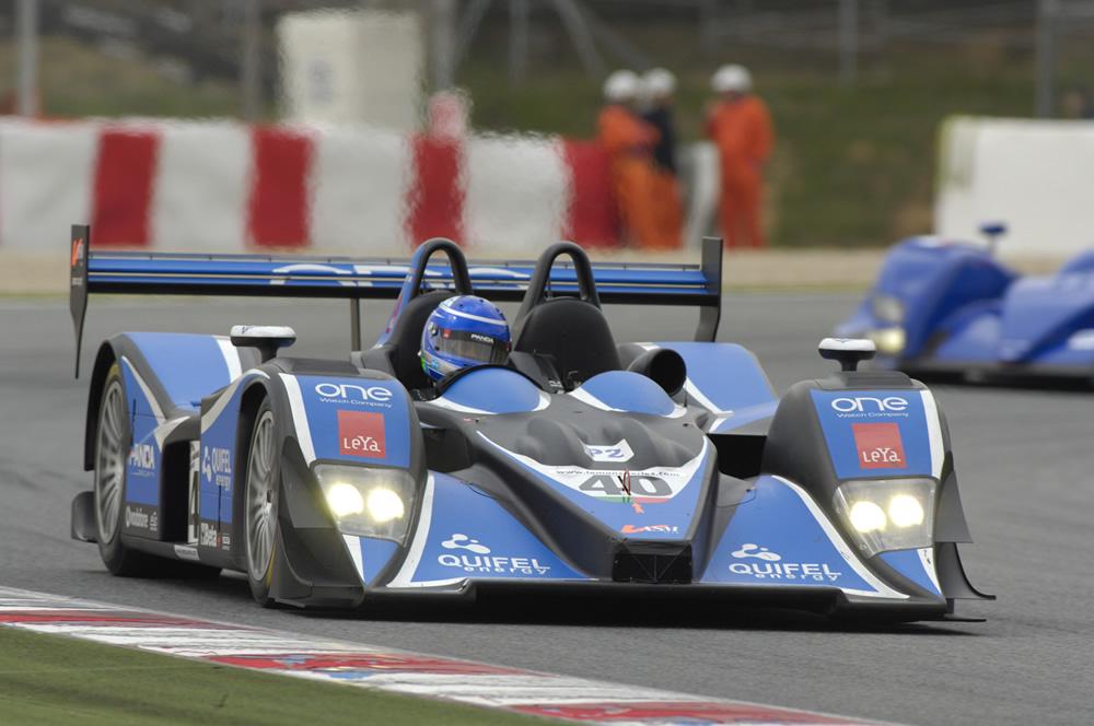 Lendas da Competição: Lola B05/40 AER (Turbo) (2005)
