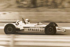 Lendas da Competição: Olympic Fórmula V (1968)