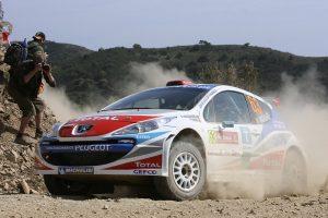 Lendas da Competição: Peugeot 207 S2000 (2007)