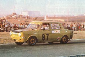 Lendas da Competição: Simca 1000 Rallye 2 (1973)