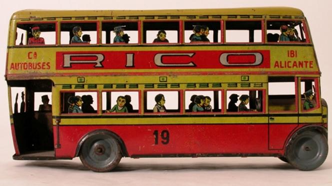 Museu do Brinquedo encerra dia 31